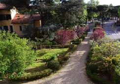 Dimora Salviati - Florence - Pemandangan luar