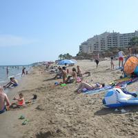 Hotel Marina d'Or 3 Beach