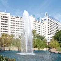 Hotel Marina d'Or 3 Lake