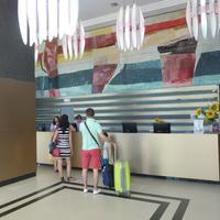 Hotel Marina d'Or 3 Reception