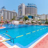 Hotel Marina d'Or 3 Outdoor Pool