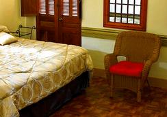 Boutique Hotel Belgica - Ponce - Kamar Tidur