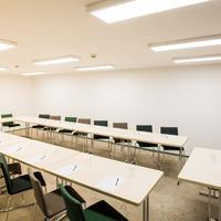 Campanile Rennes Centre - Gare Salle de Séminaire