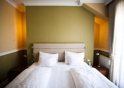 Queen's Court Hotel & Residence - Budapest - Kamar Tidur