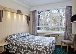 Tavistock Hotel - London - Kamar Tidur