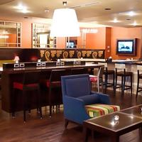 Kansas City Marriott Country Club Plaza Bar/Lounge