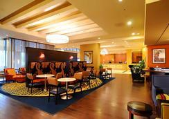 Kansas City Marriott Country Club Plaza - Kansas City - Lobi
