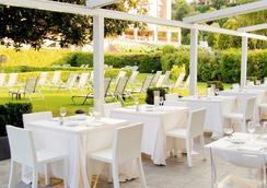 Barceló Costa Vasca - San Sebastian - Restoran