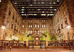Lotte New York Palace - New York - Bangunan