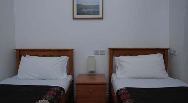 The Gateway Hotel - London - Bedroom