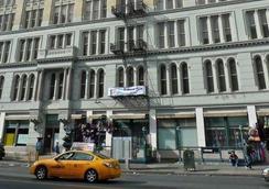 Soho Garden Hotel - New York - Bangunan