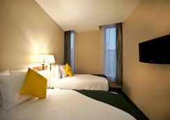 Soho Garden Hotel - New York - Kamar Tidur