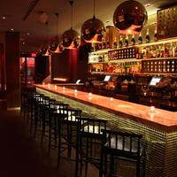 Hotel On Rivington Hotel Bar