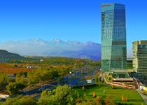 The Ritz-Carlton Almaty
