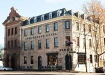 Lord Nelson Brewery Hotel