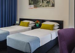 The Port Hotel Tel Aviv - Tel Aviv - Kamar Tidur