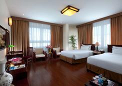 Hanoi Imperial Hotel - Hanoi - Kamar Tidur