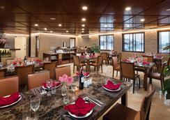 Hanoi Imperial Hotel - Hanoi - Restoran