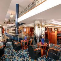 Seaside Park Hotel Leipzig Hotel Bar