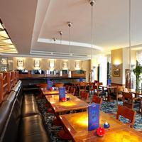 Seaside Park Hotel Leipzig Bar/Lounge