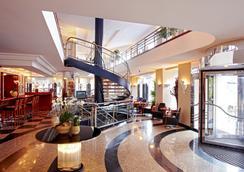 Seaside Park Hotel Leipzig - Leipzig - Lobi