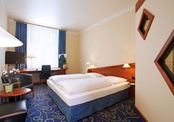 Seaside Park Hotel Leipzig - Leipzig - Kamar Tidur
