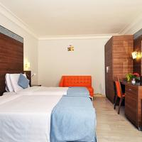 Bénin Royal Hôtel Guestroom