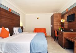 Bénin Royal Hôtel - Cotonou - Kamar Tidur