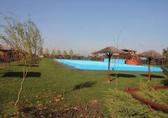 Anette Resort - Timisoara - Kolam
