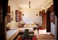 Riad Couleur Sable - Marrakesh - Kamar Tidur