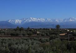 Riad Couleur Sable - Marrakesh - Pemandangan luar