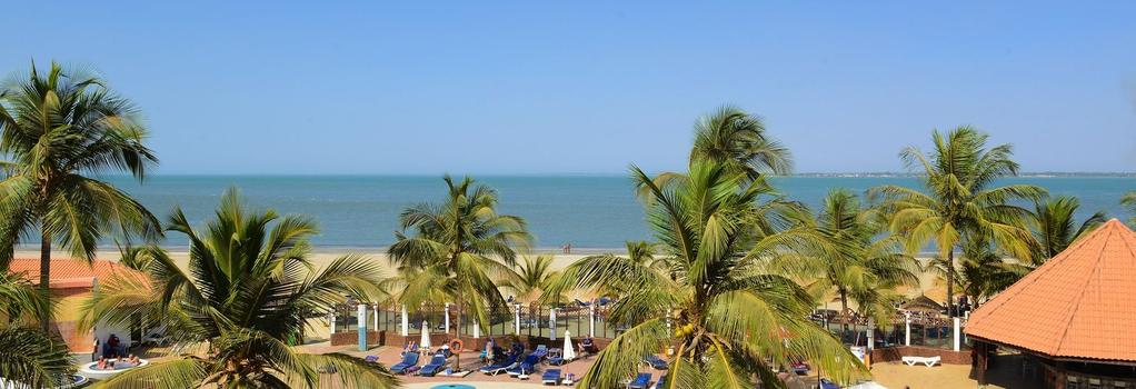 Laico Atlantic Hotel - Banjul - Outdoor view