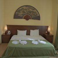 Hotel Tbilisi Garden Guestroom