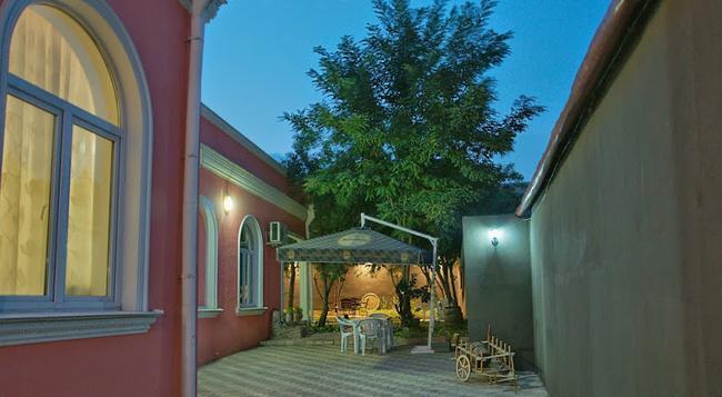 Hotel Tbilisi Garden - Tbilisi - Building
