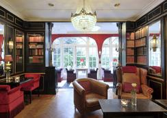 Hotel Apollofirst Amsterdam - Amsterdam - Restoran