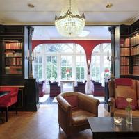 Hotel Apollofirst Amsterdam Library