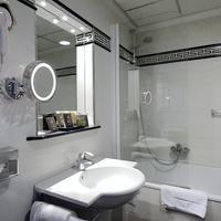 Hotel Apollofirst Amsterdam Bathroom Amenities