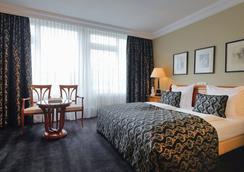 Hotel Apollofirst Amsterdam - Amsterdam - Kamar Tidur