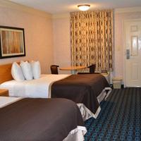Deluxe Inn - Fayetteville Guestroom