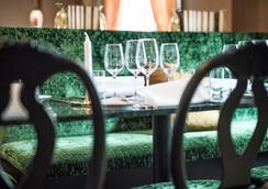 Browallshof Hotell och Matsal - Stockholm - Restoran