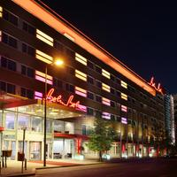 Hotel Berlin, Berlin Exterior