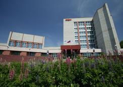 Rubin Congress Center - Tomsk - Pemandangan luar
