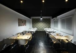 Serenity Inn La Vista - Hyderabad - Restoran