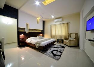 Hotel Serenity La Vista