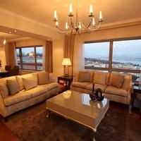 Conrad Istanbul Bosphorus Guest Room