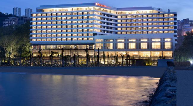 Ramada Plaza Trabzon - Trabzon - Building