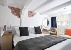 Radisson Blu Hotel, Amsterdam - Amsterdam - Kamar Tidur