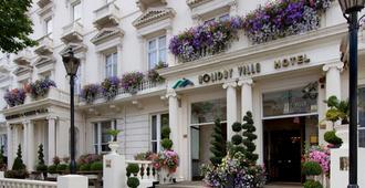 Holiday Villa Hotel And Suites - London - Bangunan