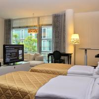 Kameha Grand Bonn Junior Suite