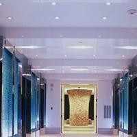 Skylofts at MGM Grand Interior Entrance